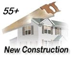 Lehigh Valley 55+ New Construction