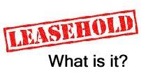 Leasehold Owenrship